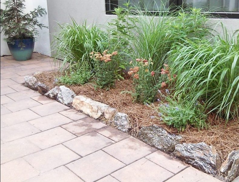 Close at Hand Landscaping Services